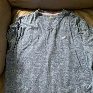 4 Men's T shirts, XL